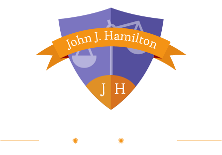 John J. Hamilton Law Office - Business, Personal, Criminal Law
